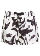 pam & gela, fashion, shorts, print