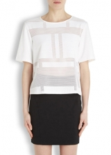 white tee, defineadream, harvey nichols, jess barrett