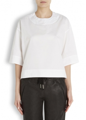 isabel marant, defineadream, jess barrett, white top
